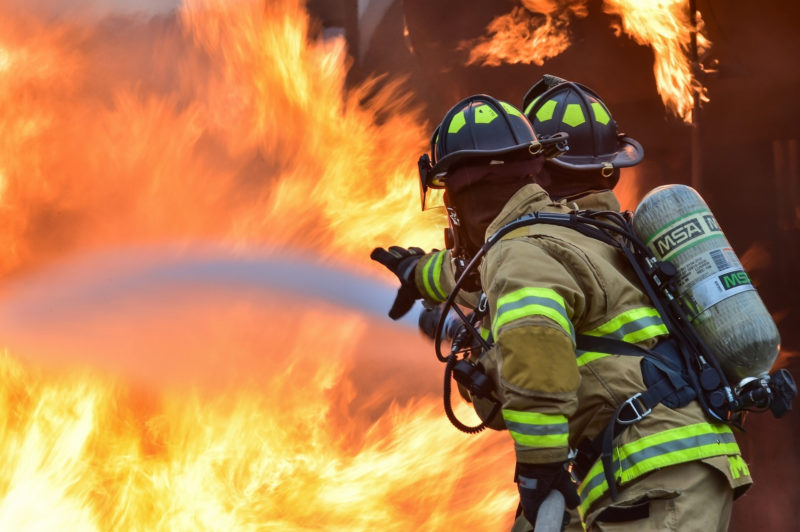 Kabelbrand der Spitzenreiter unter den Brandursachen